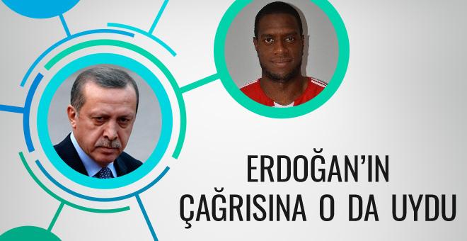 Eski Sivassporlu futbolcu da çağrıya uydu