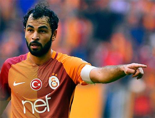 Selçuk İnan: Fenerbahçe Stadı'nda kaldırdığımız kupa...