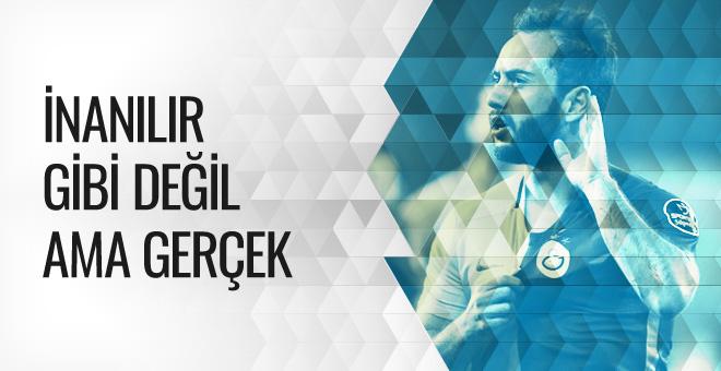 Galatasaray'a Olcan Adın şoku!