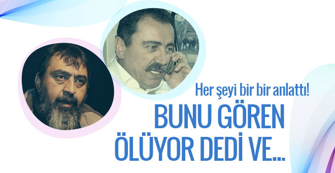 Yazıcıoğlu'nun ölümünde FETÖ şüphesi!