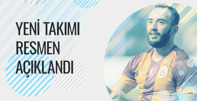 Olcan Adın'ın yeni takımı belli oldu!