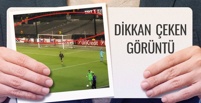 Feyenoord'dan tribünlere ilginç önlem