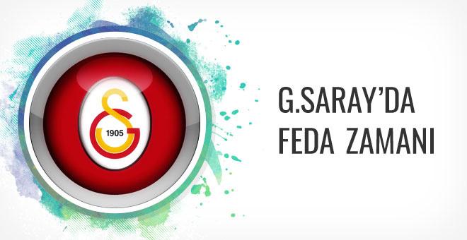 Galatasaray feda beklediğini açıkladı