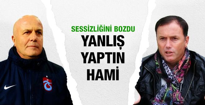 Trabzonspor'da büyük kavga!