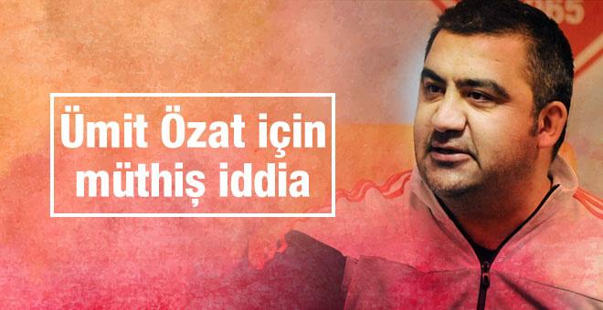 Ümit Özat Türkiye'de ikinci Fatih Terim'dir!