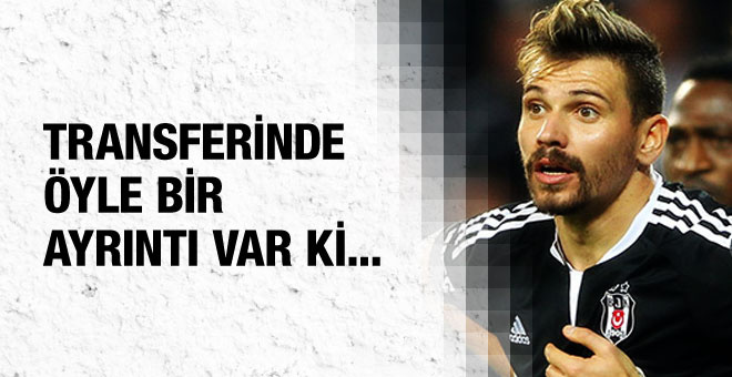 Ersan Gülüm transferinde Adanaspor uyanıklığı
