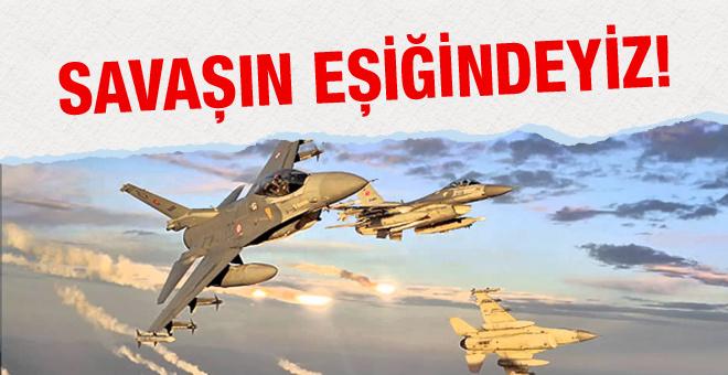 Rus uzman uyardı Türkiye ve Rusya savaşın eşiğinde!