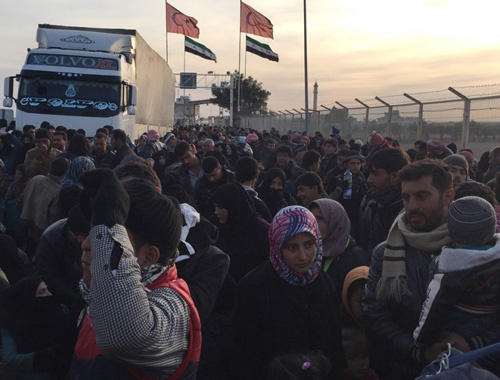 Profesörden ilginç teklif! Suriyeliler o illere gönderilsin
