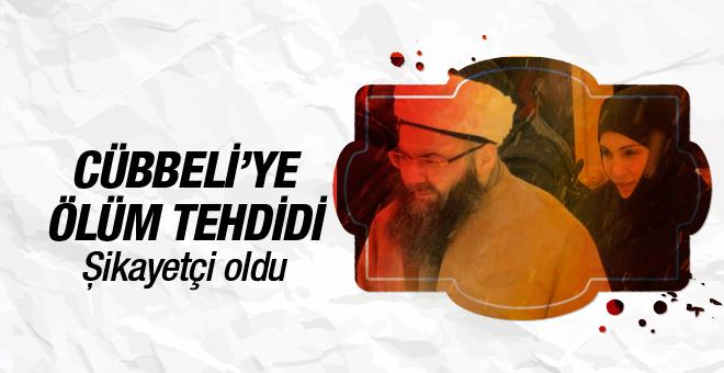 Cübbeli Ahmet'i ölümle tehdit ettiler!