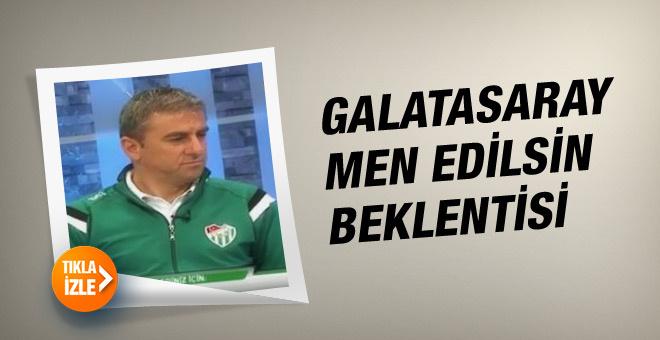 Hamza Hamzaoğlu'ndan Galatasaraylılar'ı kızdıran beklenti