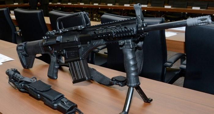 İşte MKEK müdürünün satmaya kalktığı piyade tüfeği