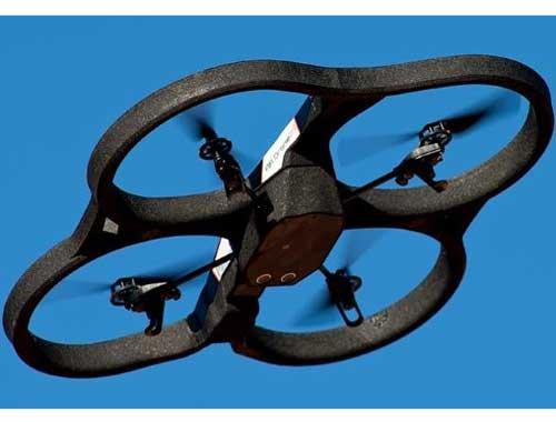 Drone kullanmak yasal mıdır?
