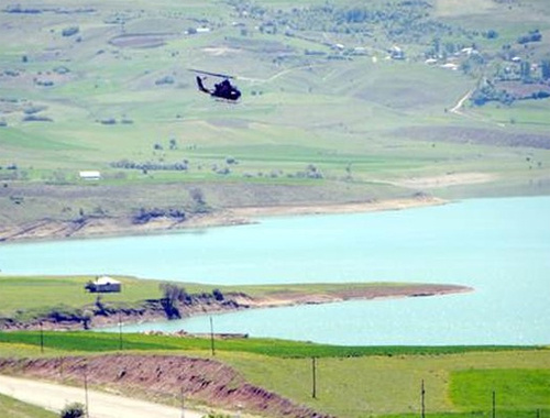 Tunceli'de PKK'ya dev operasyon!