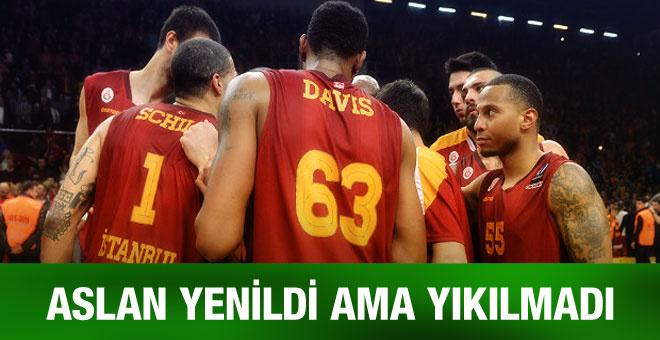 Galatasaray şampiyonluğu Abdi İpekçi'ye bıraktı!
