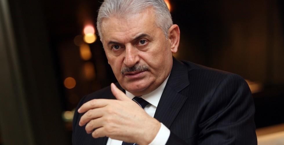 Başbakan bugün Sivas'ta