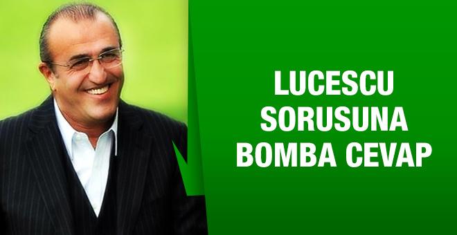 Abdurrahim Albayrak Lucescu bombasını patlattı! Türkiye'ye...