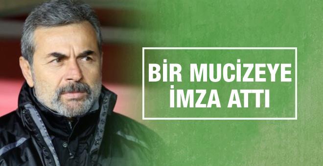 Aykut Kocaman Konyaspor'u paraya boğdu