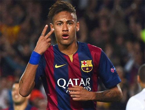 Neymar'ın yeni oyuncağına tam 10 milyon dolar harcadı