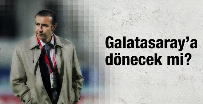 Haldun Üstünel Galatasaray'ın teklifini doğruladı