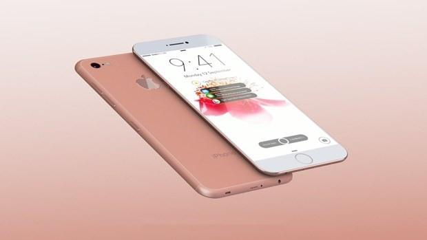 İphone 7 görüntüleri sızdı büyük süpriz!