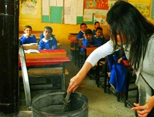 Geleceğe umut olan öğretmen