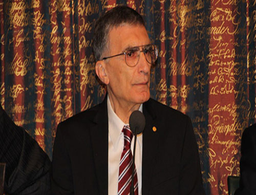 Nobelli  Türk bilimadamı kanserin sırrını açıkladı