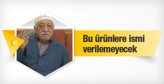 Fethullah Gülen adına 4 bin ürünün patenti alındı fare zehiri de var