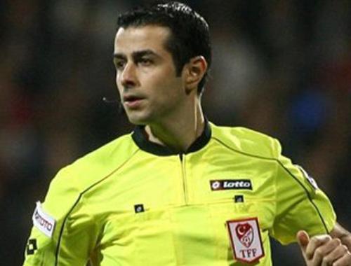 Türkiye Kupası finalinin hakemi belli oldu