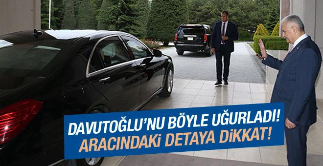 Başbakan Binali Yıldırım görevi devraldı