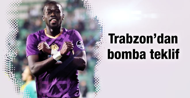 Trabzonspor'dan müthiş takas teklifi