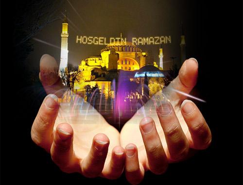 İftar duası - Peygamberimizin iftar duası Türkçe sözleri