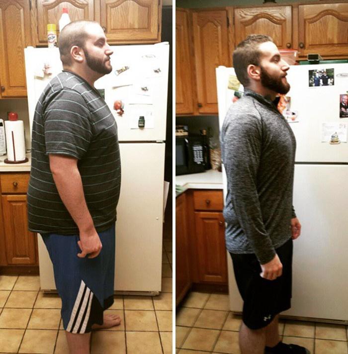 похудеть на 65 кг kikodefy
