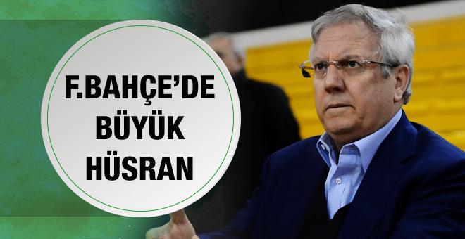 Fenerbahçe'de büyük hüsran! İki yılda...