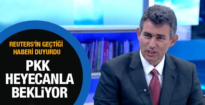 Metin Feyzioğlu'ndan şok uyarı: PKK heyecanla bekliyor