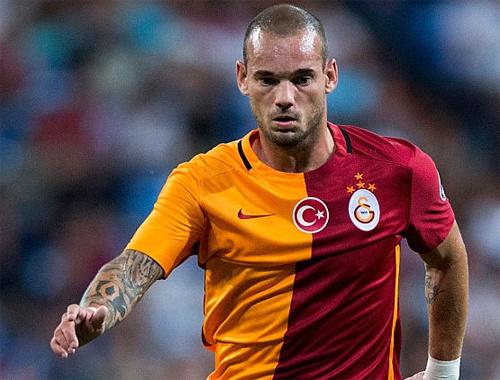 Galatasaray final peşinde