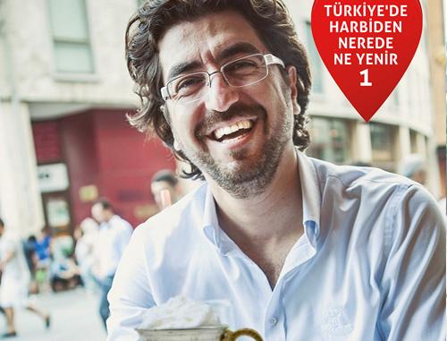 Türkiye'de harbiden nerede ne yenir?