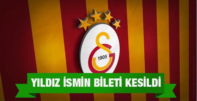 Galatasaray 8 futbolcusuna kapıyı gösterdi