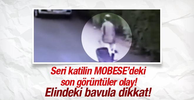 Fatma öğretmen cinayetinde şoke eden yeni görüntüler