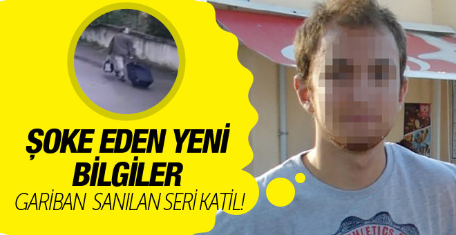 Meğer seri katilmiş! Fatma öğretmenin katiliyle ilgili şok gelişme