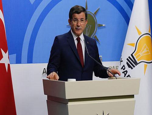 Euronewsten Davutoğlu tweeti: Başbakana ihtiyacı olan ülke var mı 76