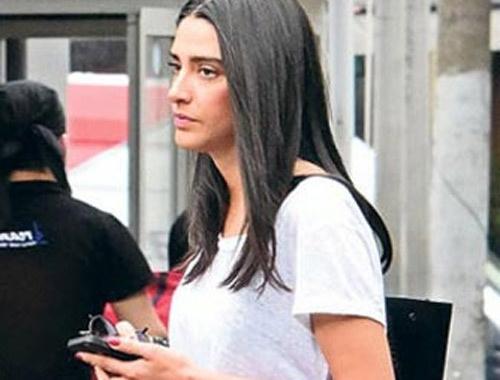 Arda Turan'a tepki sevgilisini ağlattı
