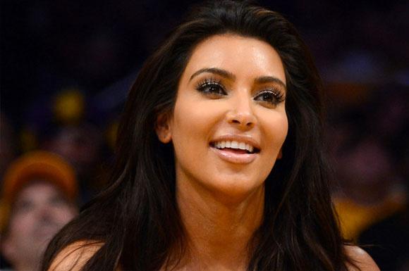 Kim Kardashian 27 kilo verdi işte kilo verdiren formül