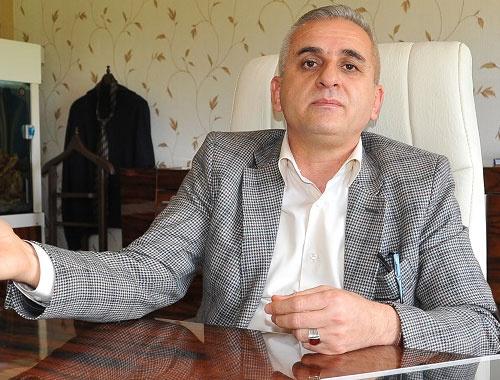 Şanlıurfaspor yeni başkanını seçti