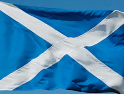 Referandum sonrası İngiltere'ye şok İskoçya darbesi