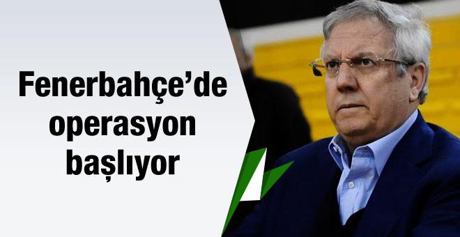 Fenerbahçe'de kıyım başlıyor! Ünlü isim topun ağzında