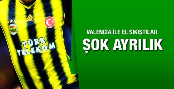 Fenerbahçe ve Valencia Nani için anlaşmaya vardı!