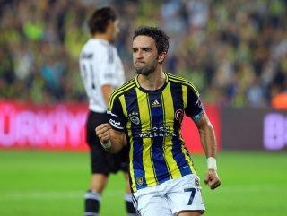 Gökhan Gönül Beşiktaş'ta kaç numaralı forma giyecek?
