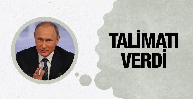 Rusya'dan flaş Türkiye açıklaması yasaklar kalkıyor