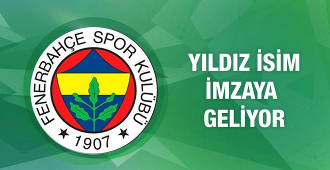 Fenerbahçe Skartel'e imza attırıyor