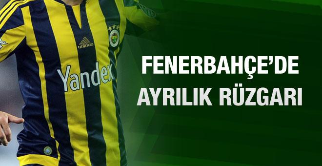 Diego Ribas Fenerbahçe'ye veda etti!
